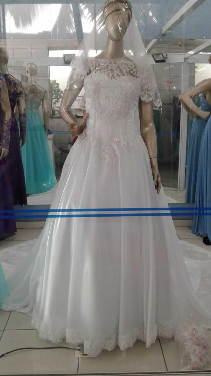Noiva Princesa cod: 406