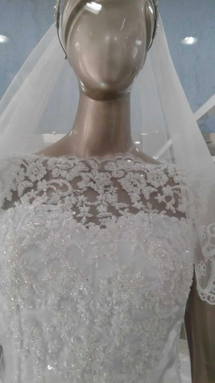 Noiva Princesa cod: 406c
