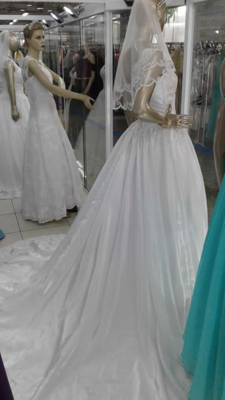 Noiva Princesa cod: 406d