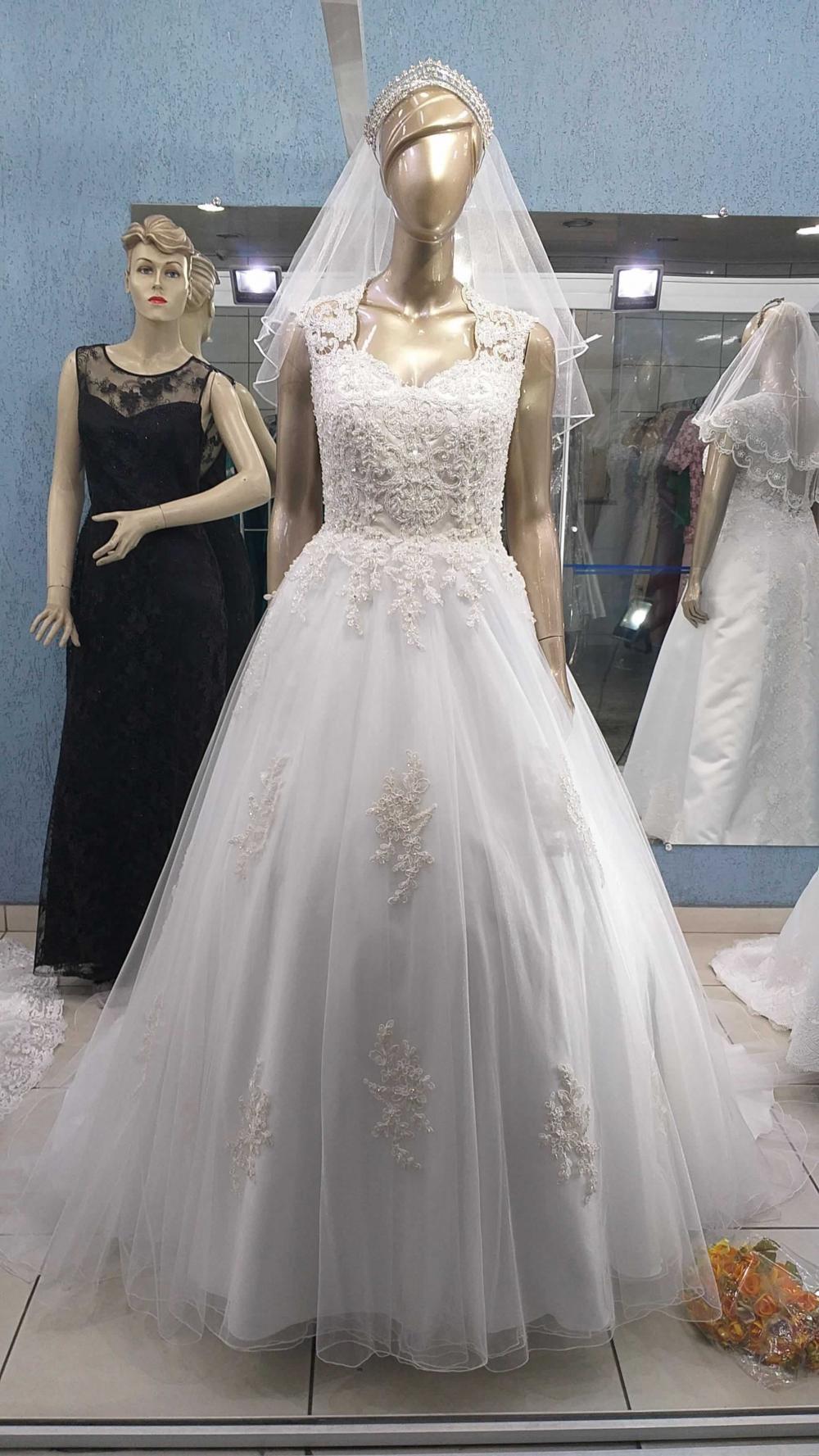 Noiva Princesa cod: 407