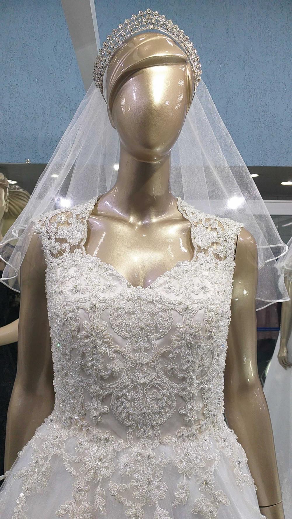 Noiva Princesa cod: 407a