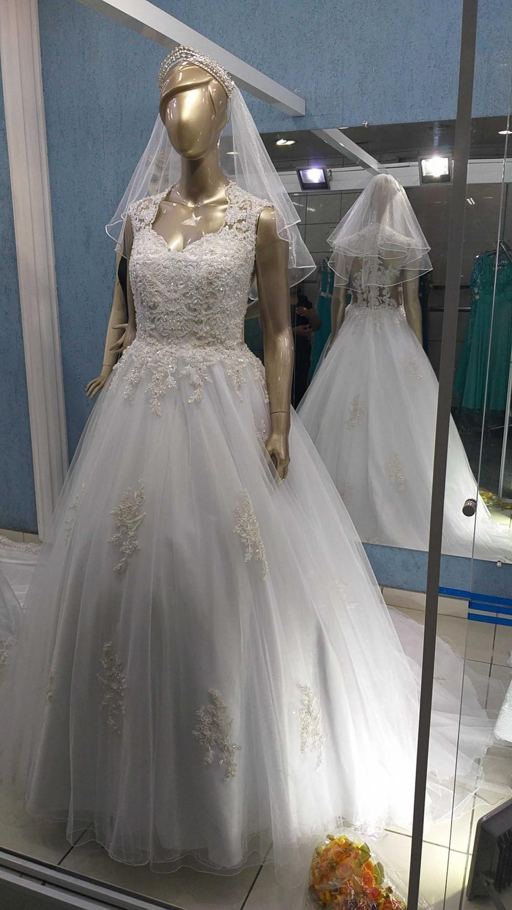 Noiva Princesa cod: 407b