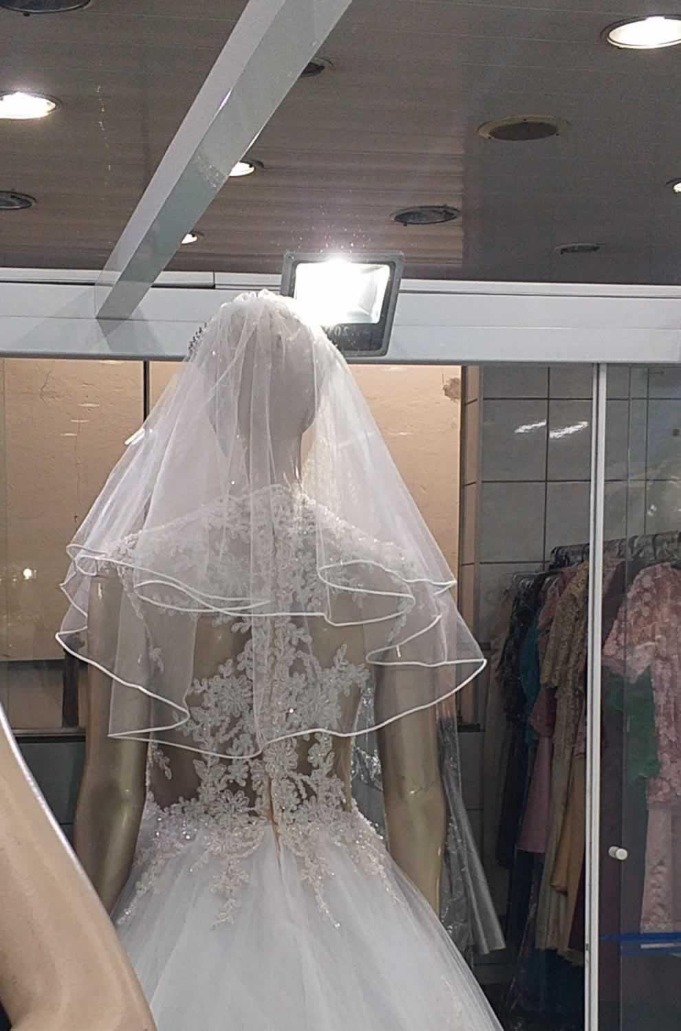 Noiva Princesa cod: 407c