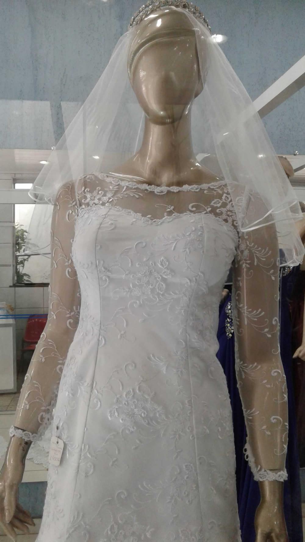 Noiva Sereia cod: 504a