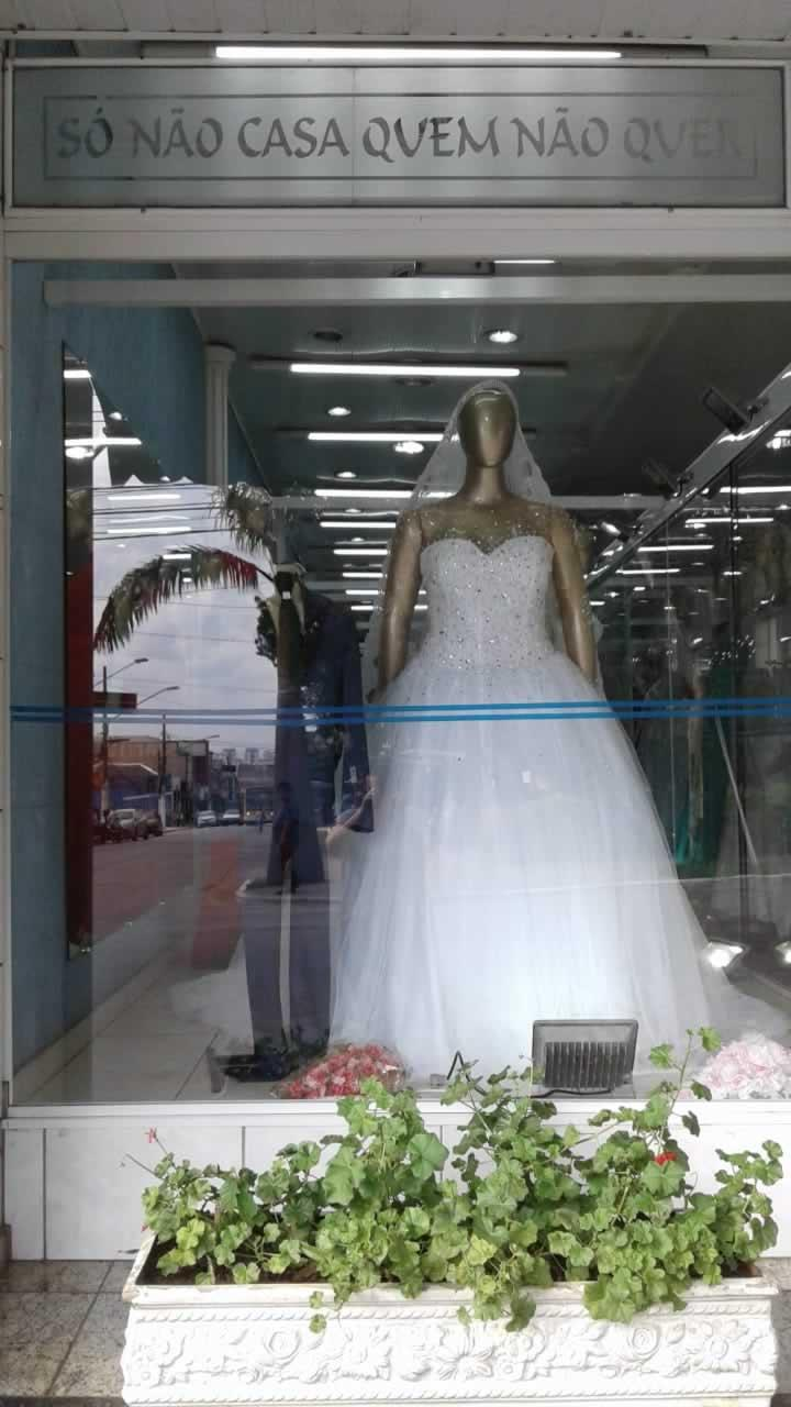 Noiva Plus Size Princesa - cod: 810