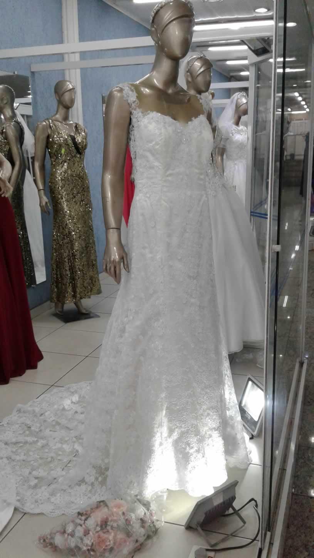 Noiva Evasê cod-302-a