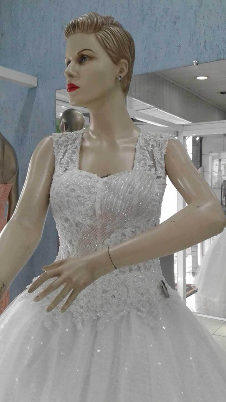 Noiva Princesa cod: 408a