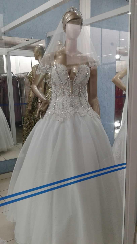 Noiva Princesa cod: 409