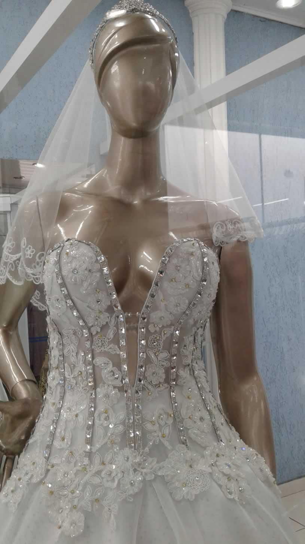 Noiva Princesa cod: 409a