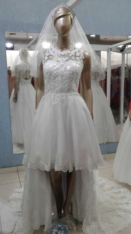 Noiva Princesa cod: 410