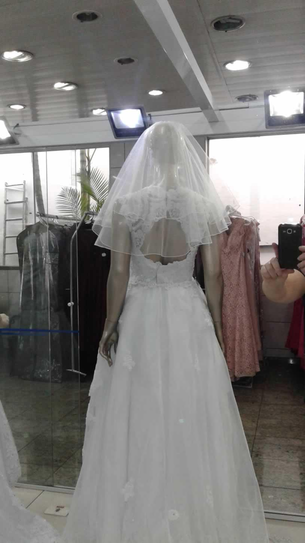 Noiva Princesa cod: 410a